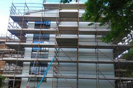 Domestic-Scaffolding